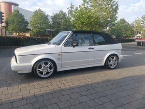 1989 White perl Mk1