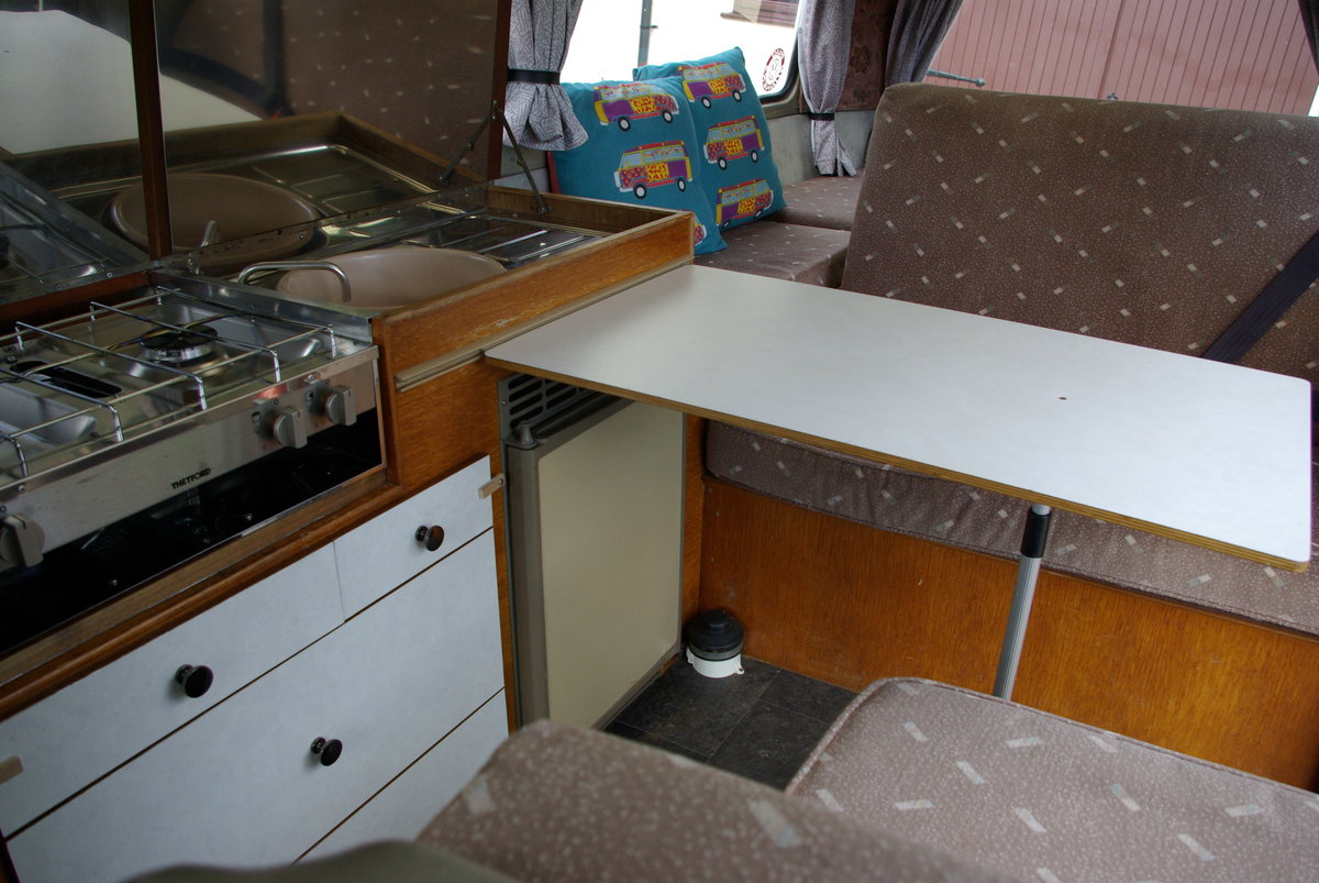 1972 Type 2 Bay For Sale (picture 5 of 6)