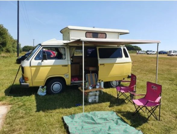 1987 VW T25 T3 Caravelle Autosleeper(deposit taken) SOLD (picture 1 of 6)