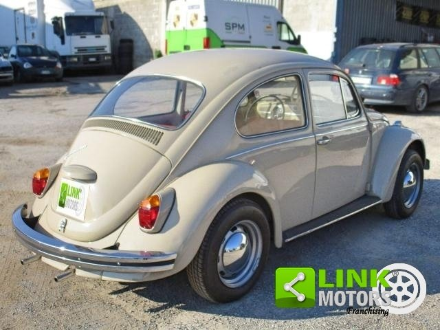 """VW Maggiolino 11/D2 """"VETRO PIATTO"""" 12v (1969) For Sale (picture 2 of 6)"""