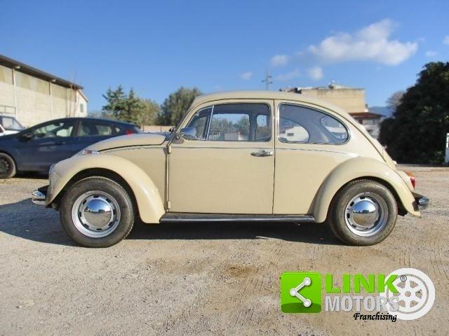 """VW Maggiolino 11/D2 """"VETRO PIATTO"""" 12v (1969) For Sale (picture 3 of 6)"""