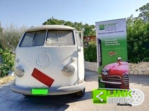Picture of 1962 Volkswagen T1 PICK UP 1.6 CC (prezzo affare) For Sale