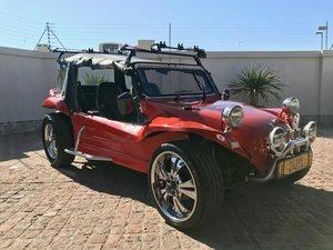 2009 VW Beach Buggy