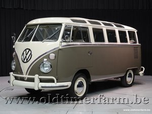 Picture of 1962 Volkswagen T1 '62 For Sale