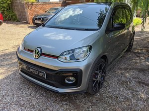 2018 VW UP GTI 18,000 MILES