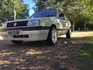 1993 Exceptional Example of a VW Polo Coupe 1.0