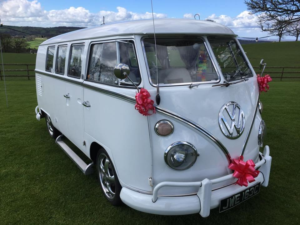Picture of 1965 Camper For Sale - part of Private Collection Disposal For Sale