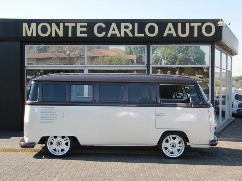 1977 Volkswagen Kombi For Sale (picture 2 of 3)
