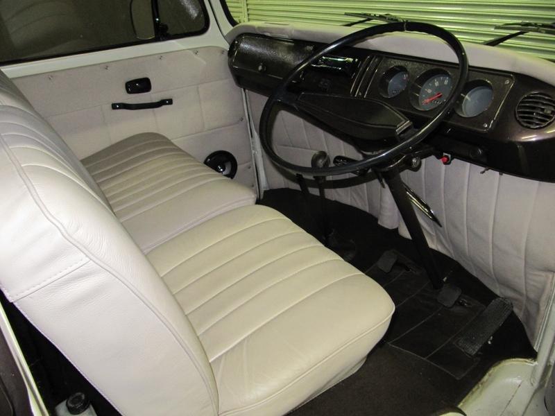 1977 Volkswagen Kombi For Sale (picture 3 of 3)