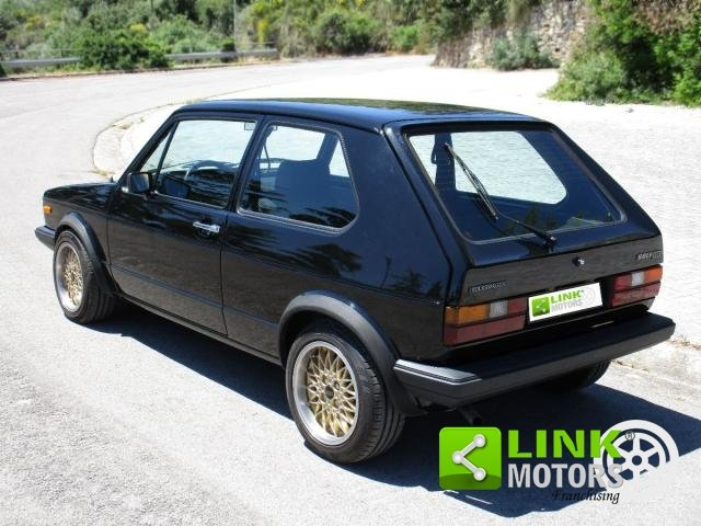 VW (Type 17) Golf GTI 1.6 3p 5 Marce (1981) For Sale (picture 4 of 6)