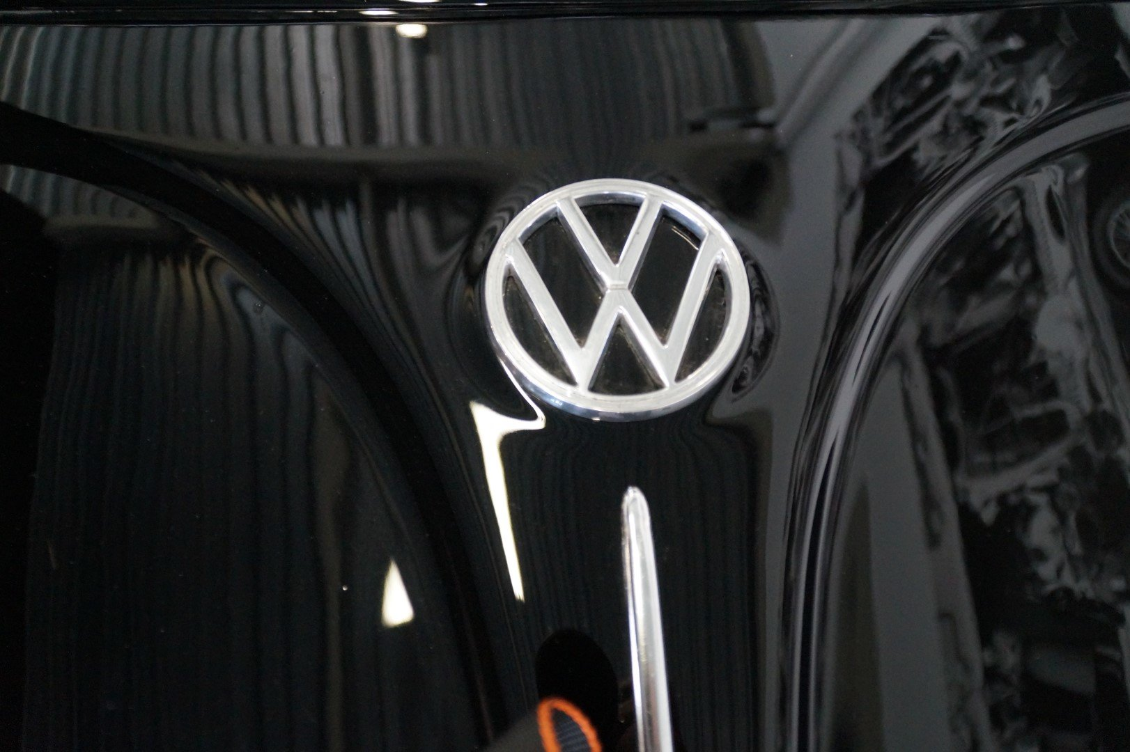 VOLKSWAGEN BEETLE matching numbers fully restored (1967) For Sale (picture 6 of 6)