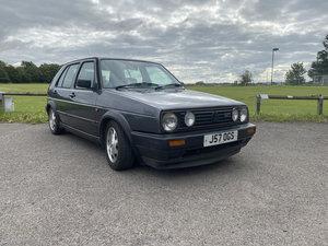 1991 MK2 Volkswagen Golf Gti 8V 5 door