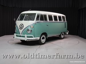 1962 Volkswagen T1 '62 CH4546