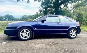 Picture of 1994  VW Corrado VR6 2.9 built by Karmann