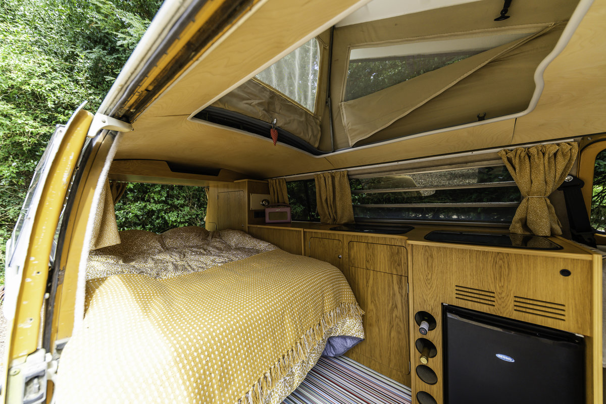 1971 We`ve put everything in to this stunning camper For Sale (picture 6 of 6)