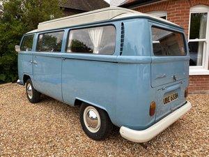 1969 Vw type 2 bay window Devon