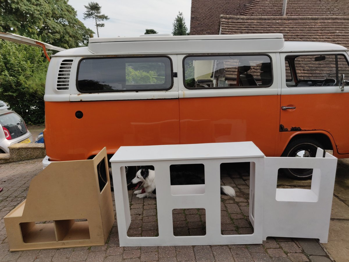 1974 VW T2, RHD, Campervan, 2000cc SOLD (picture 3 of 6)