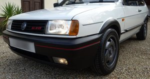 1992 Original VW Polo Coupe G40 / g60 golf corrado gti