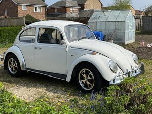 1967 1500 Beetle For Sale