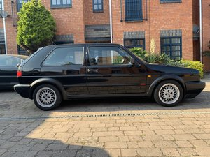 Picture of 1991 Volkswagen MK2 Golf GTI 16V BLACK