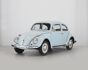 1961 Volkswagen Typ 11 Luxus (no reserve)