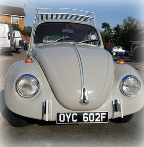 Picture of 1967 VW Beetle 1500