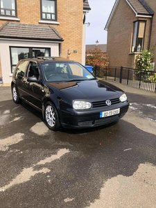 Picture of 2002 Golf GTI 1.8 Turbo