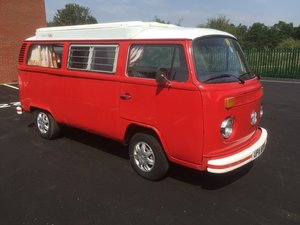Picture of 1973 VW Bay Window Camper