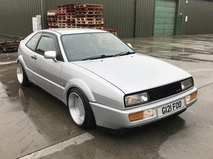 1990 Vw corrado turbo technics 16v