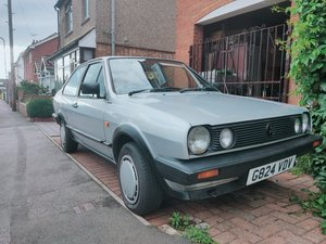 Picture of 1990 MK2 Volkswagen polo Saloon
