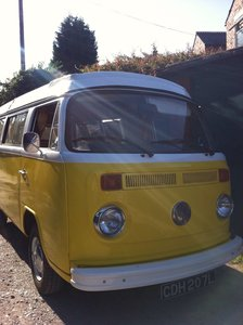 Picture of 1972 VW Camper - Tommy