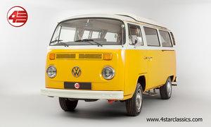 Picture of 1976 VW T2 Devon Camper /// Just 29k Miles For Sale