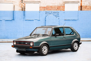 Picture of 1983 Volkswagen Golf GTI SOLD