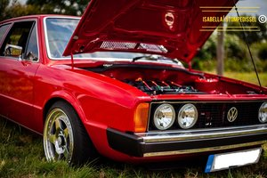 Picture of 1980 Mk1 VW Scirocco