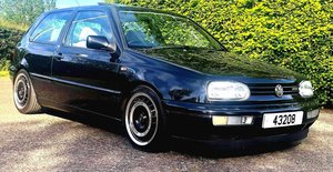 Picture of 1997 Mk3 vw golf 2.8 vr6 immaculate