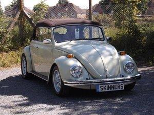 Picture of 1968 Volkswagen Beetle Karmann Cabriolet For Sale