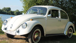 VW Beetle 1300 1974 For Sale