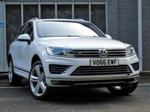 Picture of 2016 Volkswagen Touareg 3.0 TDI V6 BlueMotion Tech R-Line SOLD