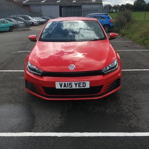 Scirocco Bluemotion TECH TSI REDUCED PRICE
