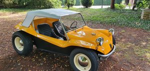 1970 Volkswagen Buggy, Buggy, Meyers Manx