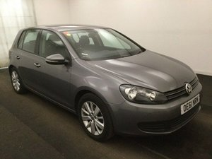 Volkswagen Golf 1.6 TDI BlueMotion Tech Match CC Ltd Edn DSG