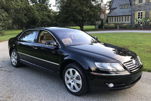 2005 VW Phaeton W12 WANTED - Low Mileage Please Wanted