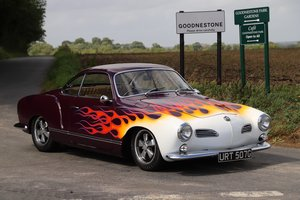 Picture of 1967 Volkswagen Karmann Ghia. Exceptional restoration  For Sale