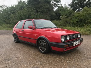 Picture of 1990 Mk2 Golf gti 3 door 105k miles