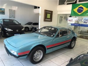 Picture of Brazilian 1973 blue VW SP2 For Sale