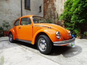 Picture of 1973 Volkswagen Maggiolino anno '73 1200 12v *CONSERVATO* For Sale