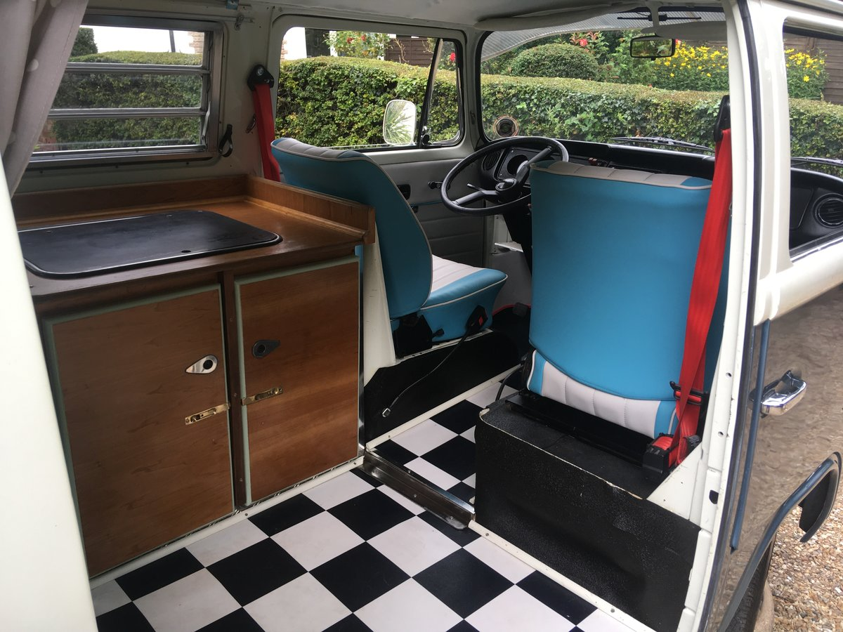1978 T2 late Bay LIBBY For Sale Car And Classic