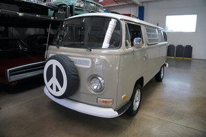 1970 Volkswagen Kombi Van Bus SOLD