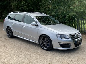 Volkswagen Passat R36 3.6 V6 4Motion Estate 2009 - Very Rare