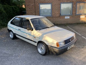 1992 VW Polo MK2 Facelift